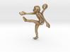 3D-Monkeys 251 3d printed
