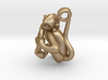 3D-Monkeys 255 3d printed
