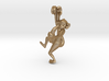 3D-Monkeys 279 3d printed