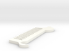 Dog comb 3d printed