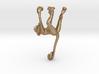 3D-Monkeys 294 3d printed