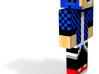 6cm | Sonic4everX 3d printed