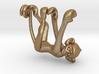3D-Monkeys 321 3d printed