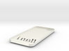 104102242林嘉揚(5) I6plus Case 3d printed