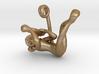 3D-Monkeys 364 3d printed