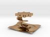 螺旋造型燭台.stl 3d printed