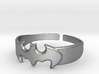 Bat Man Ring 1 3d printed