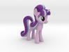 Starlight Glimmer (true Cutie Mark) 3d printed