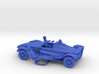 1:43 Formula-ppoino (Md022) 3d printed