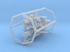 EA-6B w/gear x4 (FUD) 3d printed