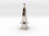 160105_Obelisk_01 3d printed