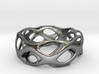 Bracelet Wave Cell Cycle 3d printed