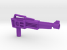 SZT01B Gun for Breakdown CW 3d printed