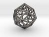 0397 Disdyakis Dodecahedron E (a=1cm) #001 3d printed