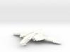 WingSerpent Class War Bird      WINGS IN CHANGE 3d printed