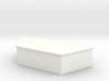 Maisto and Ertl Flatbed Trailer Tongue Box 3d printed
