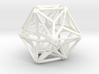 Star Cube 3d printed