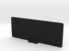 Kinect 2 Privacy Shield - Easily Cover and Uncover 3d printed