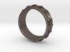 RidgeBack Ring Size 7.5 3d printed