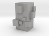 Cubic Chess - Pawn 3d printed
