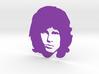 Jim Morrison 3d printed