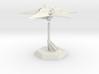 Star Sailers - Tellurian Star Fighter 003ex  3d printed