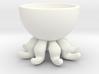Eggtopus 3d printed