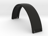 Klipsch Mode M40 & Status: Replacement Headband 3d printed Klipsch M40 & Status Headband