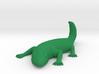 LARRY lizard hook 3d printed