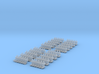1-450 Galley Rower-Drive-Set 2 3d printed