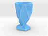 Ruba Rombic Shot Glass 3d printed