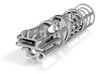 V2-03-1-NB3 - Padawan chassis - All-in-1 3d printed