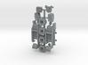 Legends Motormaster upgrading parts 3d printed