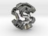 HONEYBOMB Capsule, Pendant 3d printed