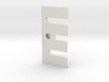 DV - ESB Chestbox - Rocker Switch 3d printed