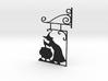 Leaky Cauldron 24cm height ! Enhanced Version 3d printed
