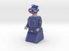 "R.O.T.O.R. Police Robot ""Willard""  3d printed"