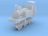 LNER class J65 0.6.0 tank loco kit 3d printed