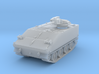 MV10B M114A2 C&R Vehicle (1/100) 3d printed