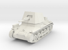 PV108A Panzerjager I (28mm) 3d printed