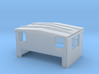 EV Cupola GN X96-X135 3d printed