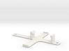 XuGong V2 - EzUHF 4ch Rx Mount 3d printed