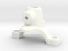 Sky Hero (Spy) 3DR Robotics GPS Mount-Ring Top 3d printed