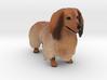 Custom Dog Figurine - Royston 3d printed
