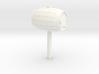 Nendoroid Kirby Hammer 3d printed