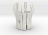 Emitter Shroud - Oppressor 3d printed