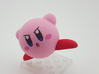 Nendoroid Kirby Kicking Feet 3d printed