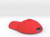 Nendroid Kirby Snapback Cap 3d printed
