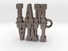 I Am-I AM AM I 2 3d printed