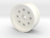 1/10 SCALE 1.9 TRAILER WHEEL W/ 8-HOLES 3d printed